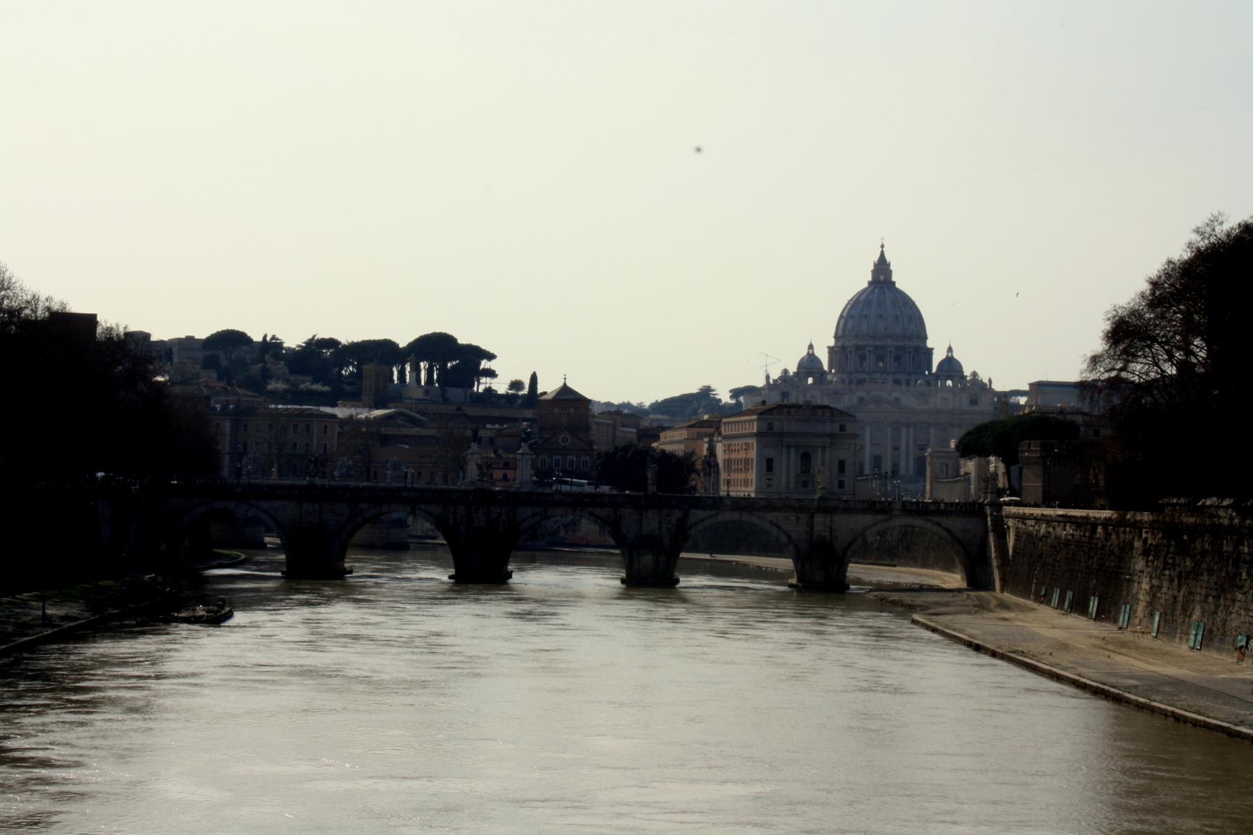 Retour dans l'histoire romaine…