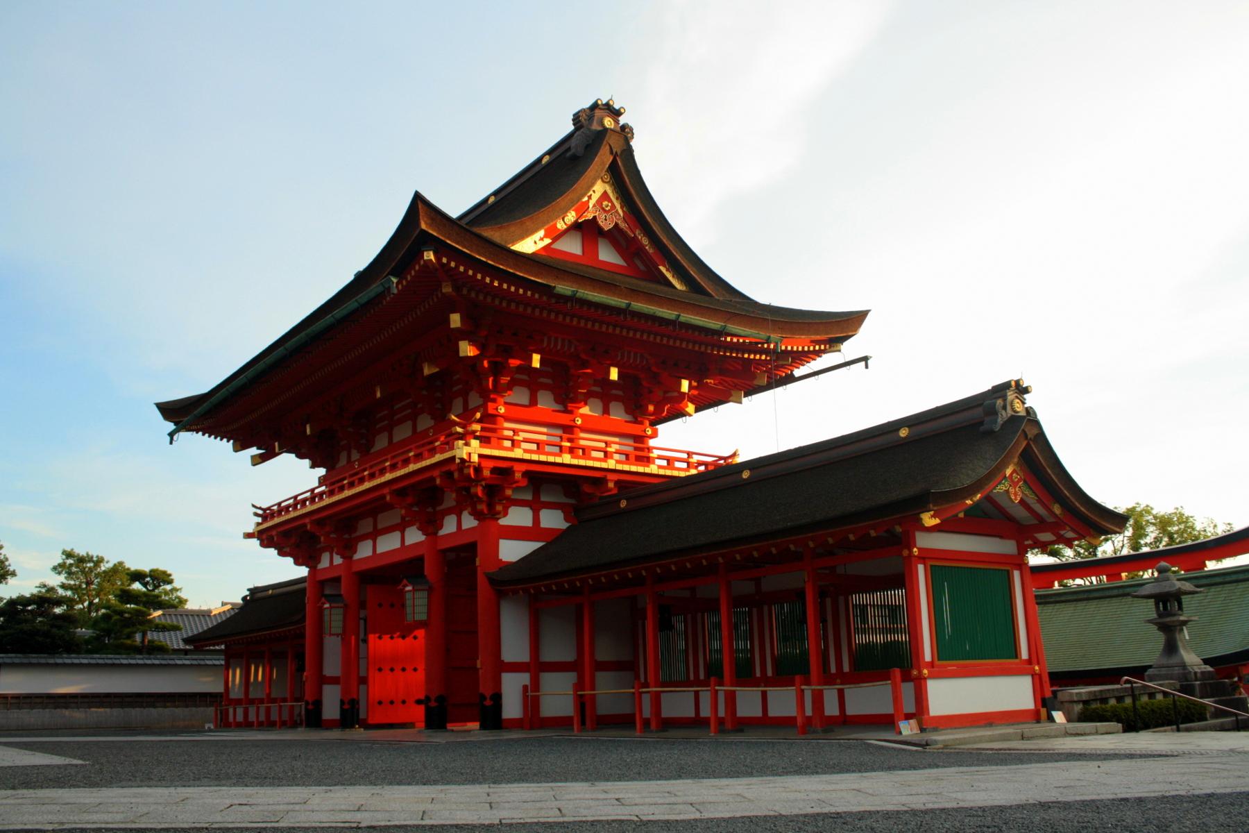Kyoto, ville coup de coeur