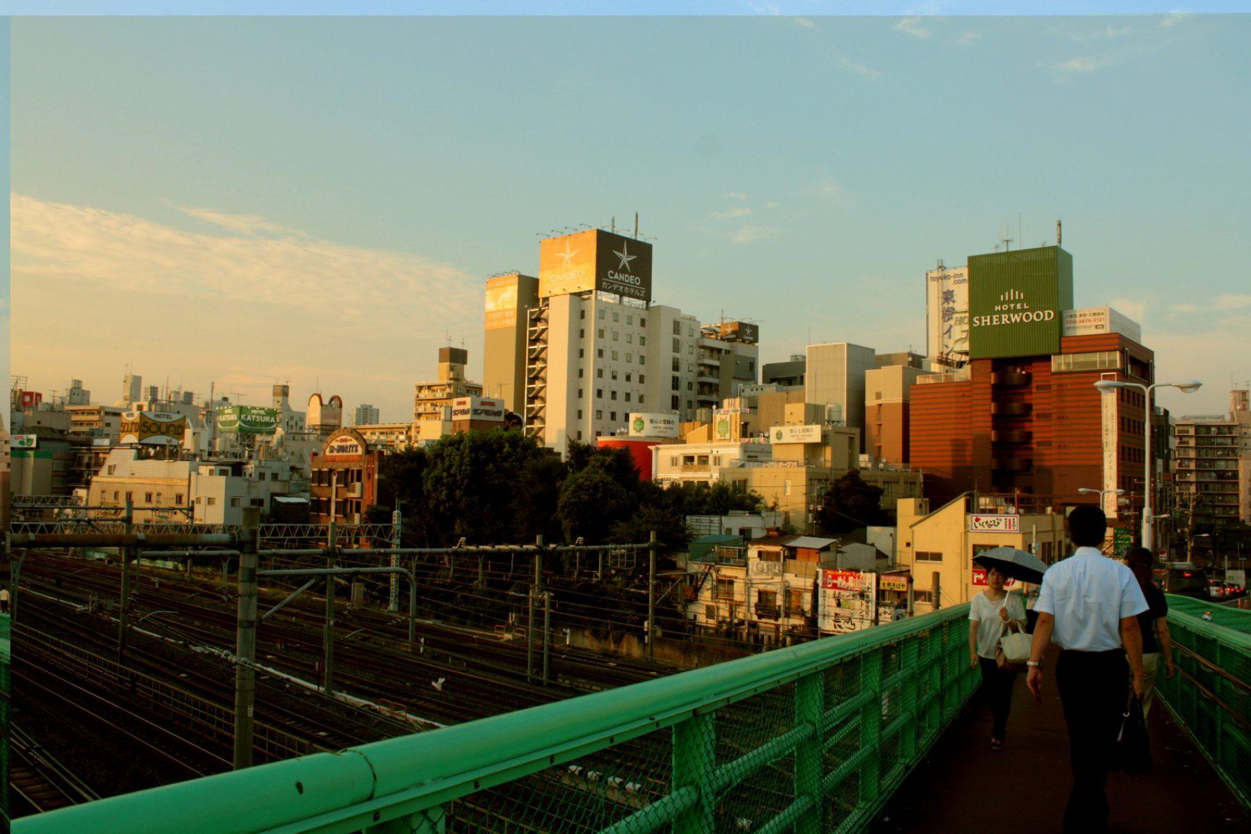 Metro lever du soleil