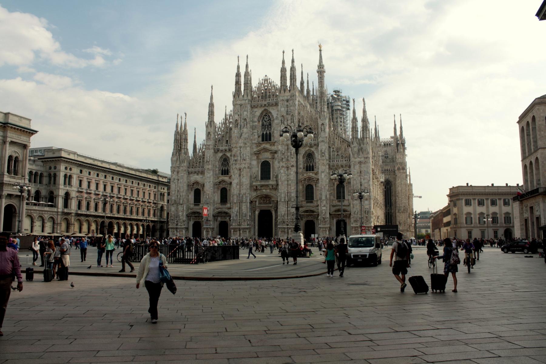 Que faire à Milan ?