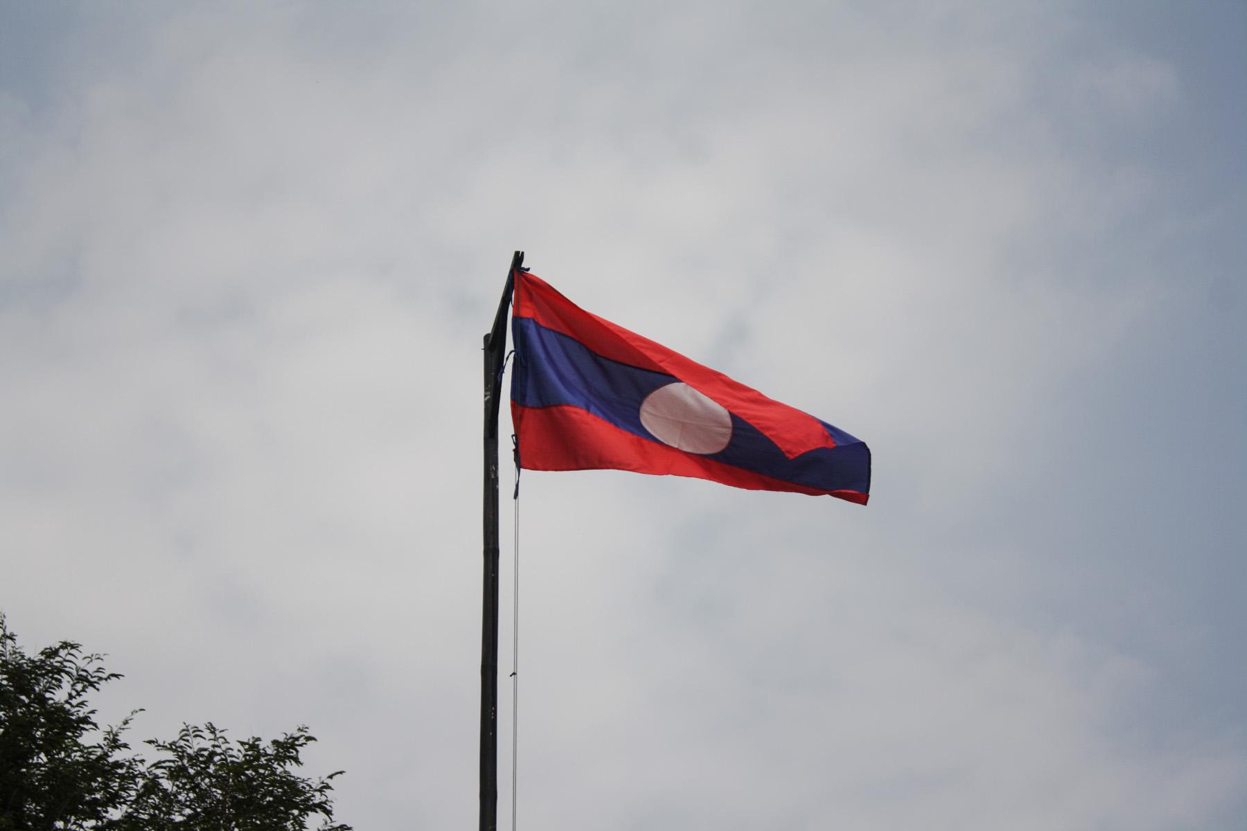 Le Laos en pratique !
