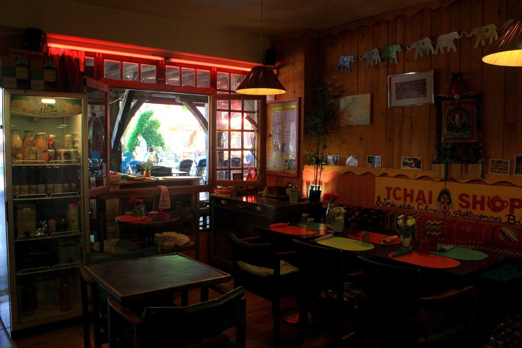 Restaurant Mirepoix