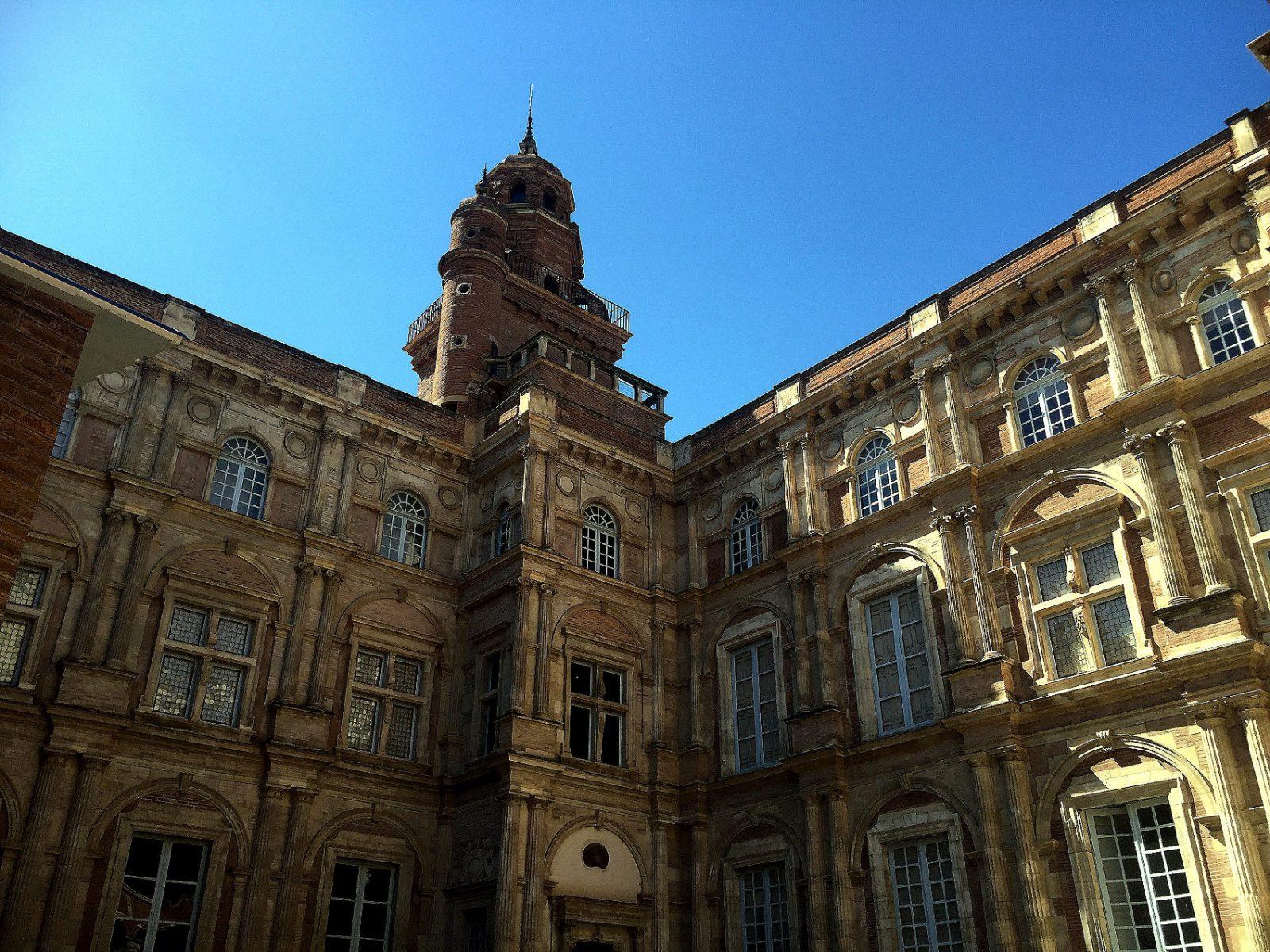 Hôtel Assézat
