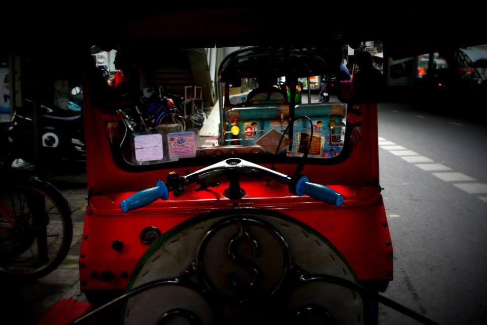 Bangkok en 24h ! – Entre Asie et Occident