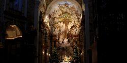 Intérieur de l'église Saint-Charles / Karlskirche