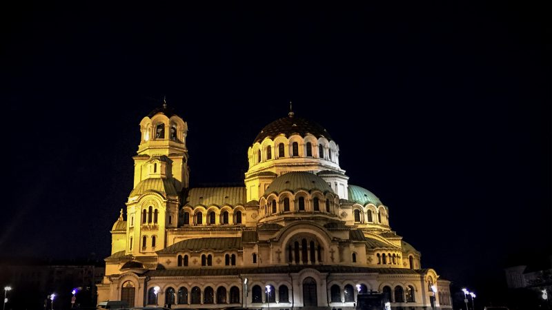 City-Trip à Sofia : une escapade reposante.