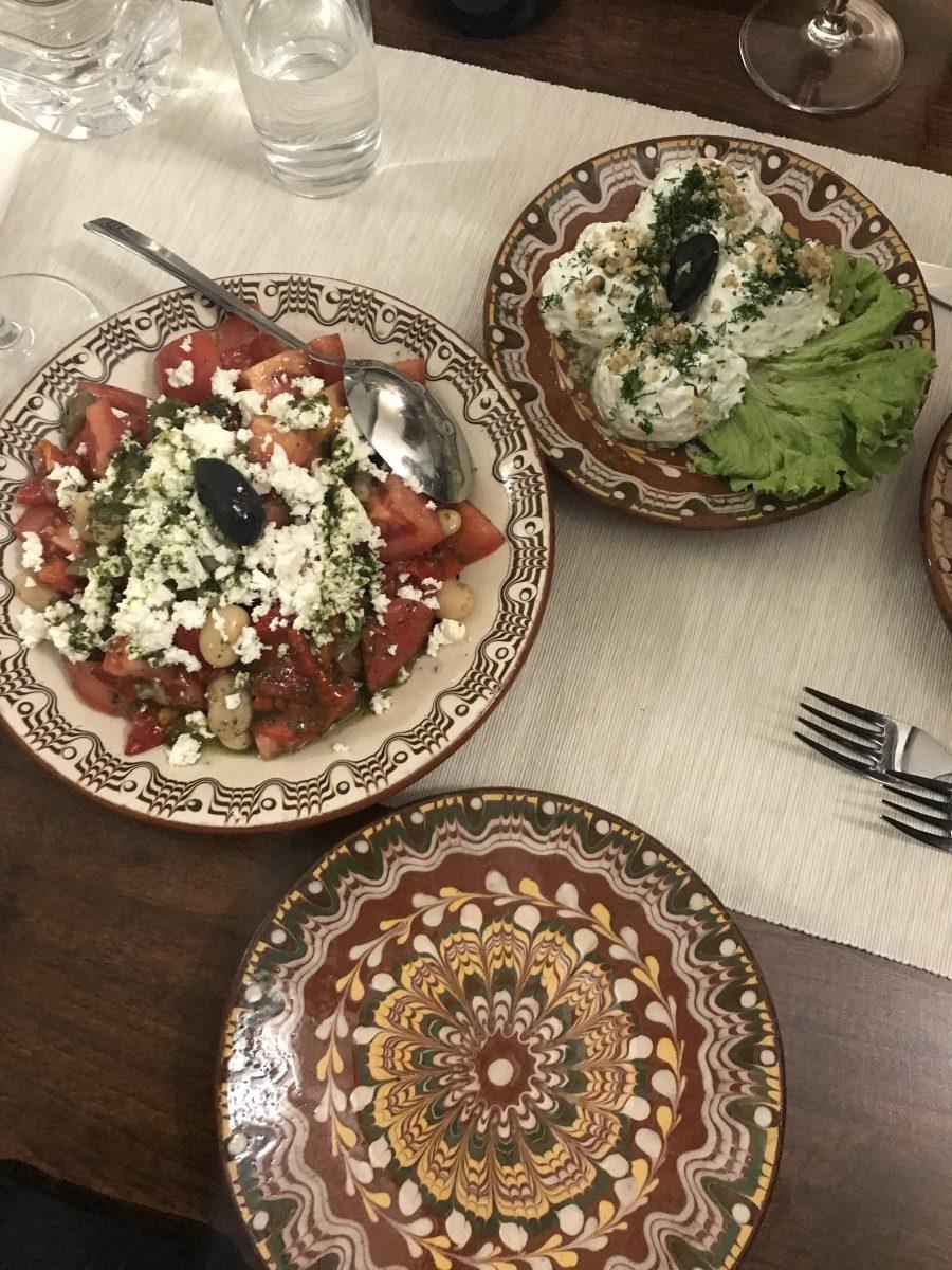 Restaurant Sofia