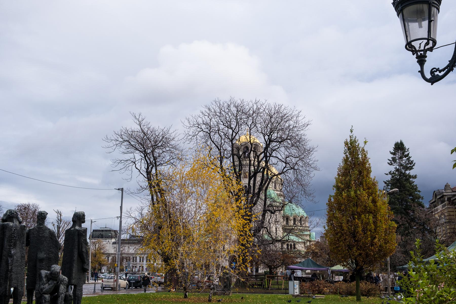 Cathédrale Nevksi
