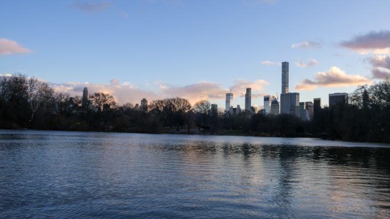 Partir à New-York en hiver, mes conseils.